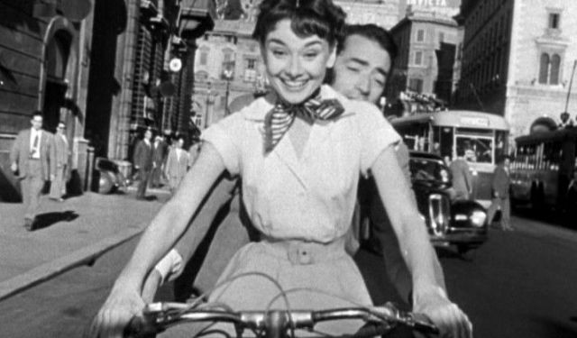 """Roman Holiday"" Movie Walking Tour, Rome"