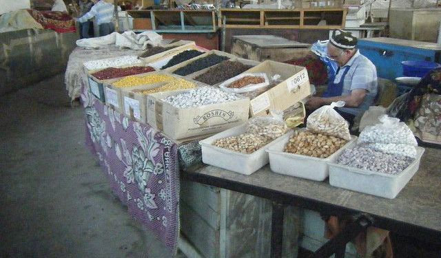 Specialty Shopping in Dushanbe, Dushanbe