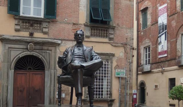 Historical Churches Part I, Lucca