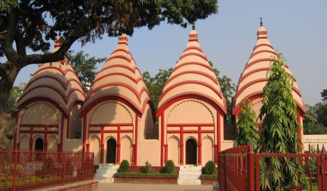 Dhaka Worship Places Tour
