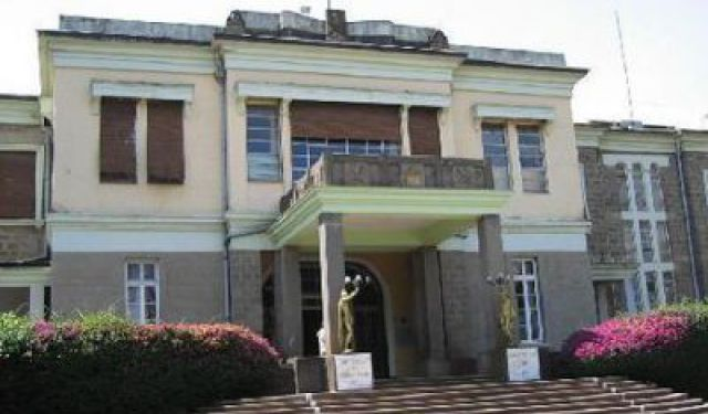 Museums Walking Tour in Addis Ababa