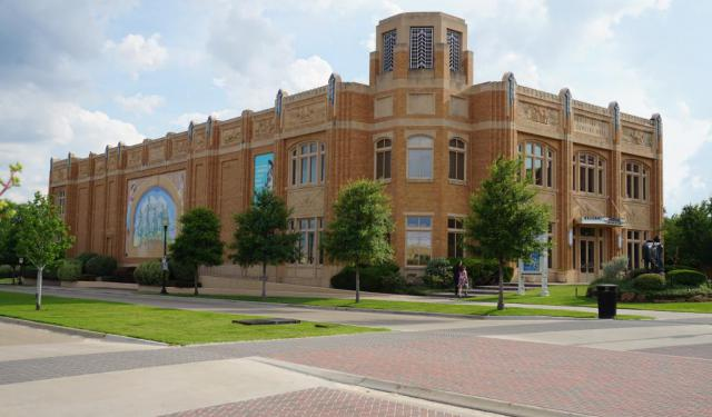 Museums and Galleries Tour in Fort Worth, Fort Worth
