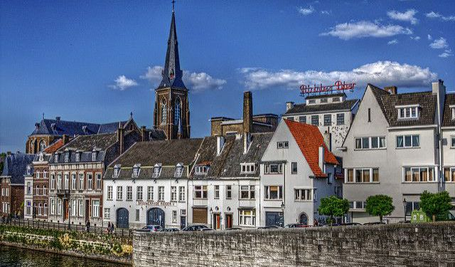 Maastricht Introduction Walking Tour, Maastricht