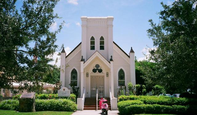 Places of Worship in West Palm Beach