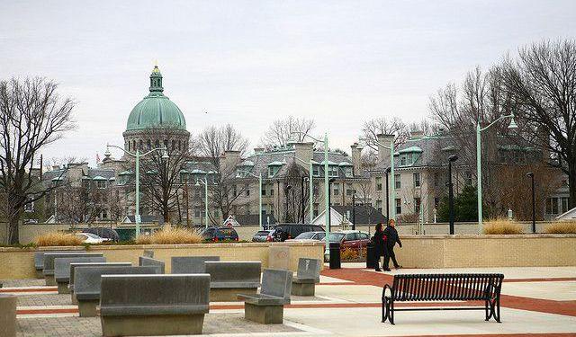 Annapolis Campus Tour