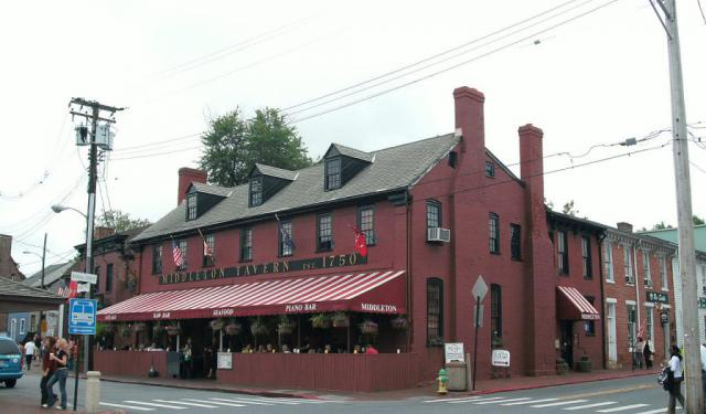 Best Pubs and Taverns in Annapolis