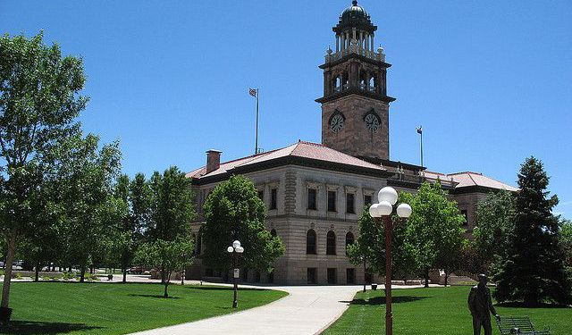 Colorado Springs Museums and Galleries Tour, Colorado Springs