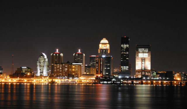 Louisville Nightclubs and Lounges Walking Tour, Louisville