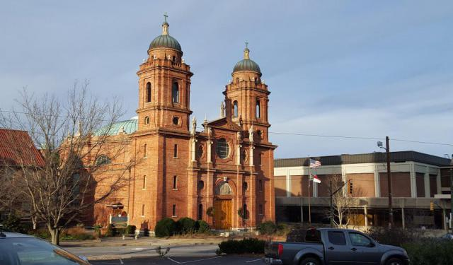 Historical Churches in Asheville, Asheville