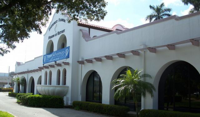 Fort Myers Museums and Art Galleries Tour, Fort Myers
