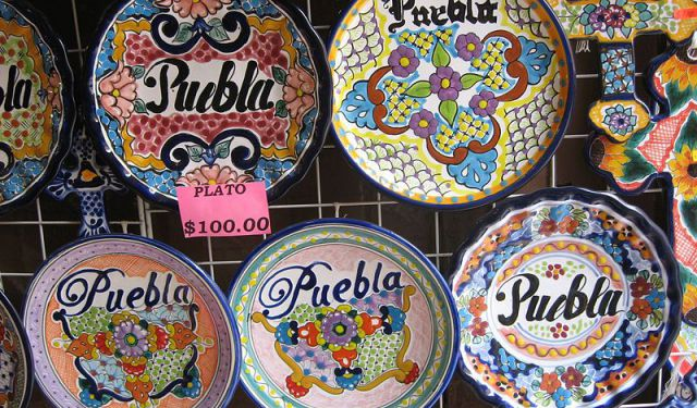 Interesting Shopping Spots in Puebla