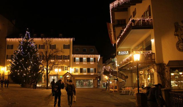 Zell-am-See Nightlife Walk