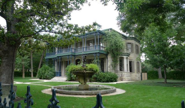 King William Historic District Tour, San Antonio