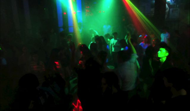 Luxembourg Nightlife Tour, Luxembourg