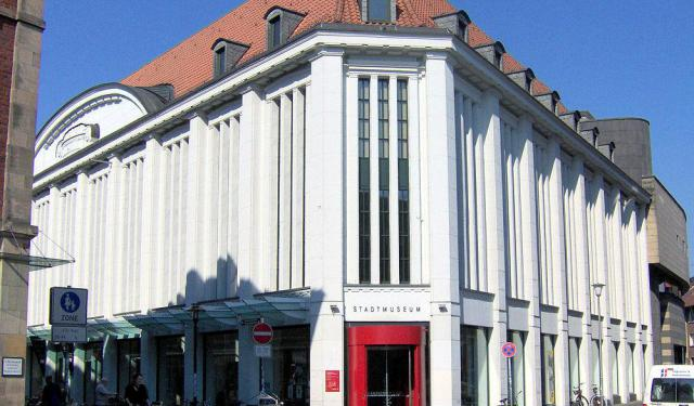 Top 7 Walking Tours in MunsterGermany to Explore The City