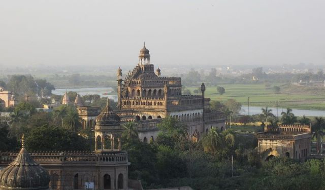 Lucknow Heritage Walk, Lucknow