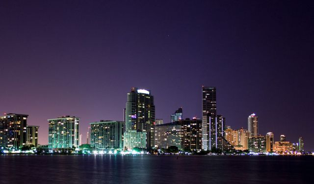South Beach Nightlife 2