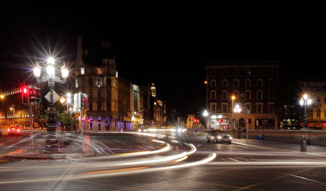 Nightlife Tour, Part 2, Dublin