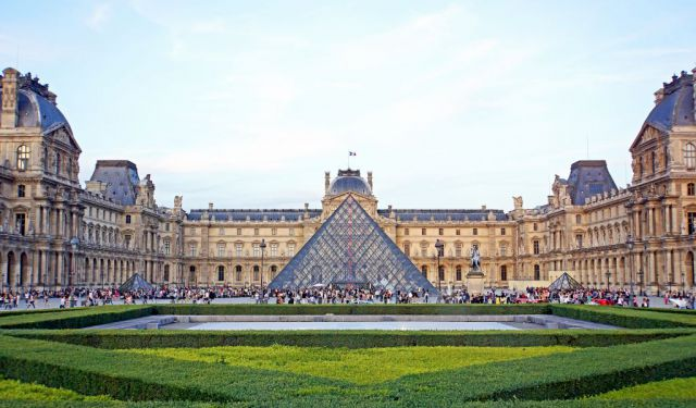 Top Paris Museums, Paris