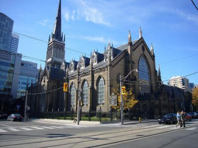 St. Michael's Cathedral, Toronto