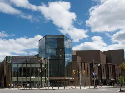 National Arts Centre, Ottawa