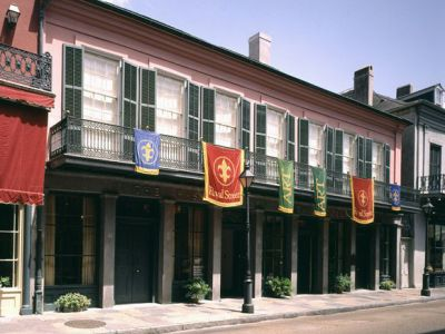 Historic New Orleans Collection, New Orleans