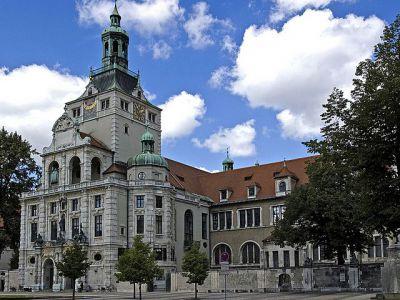 bayerisches nationalmuseum bavarian national museum munich must see - Munchen Must See