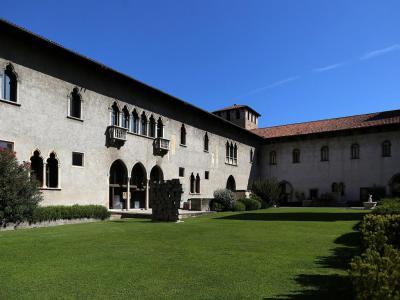 Museo Di Castelvecchio.Museo Di Castelvecchio Verona