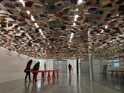 Istanbul Modern Art Museum Entry Fee