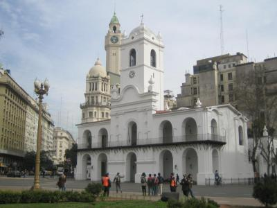 Museum of the Cabildo and the May Revolution, Buenos Aires