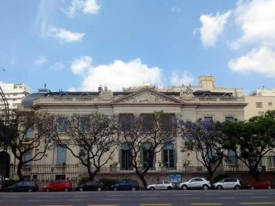 National Museum of Decorative Arts, Buenos Aires