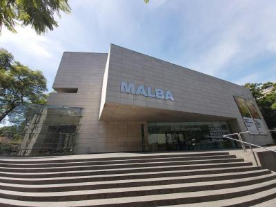 Museum of Latin-American Art of Buenos Aires (MALBA), Buenos Aires