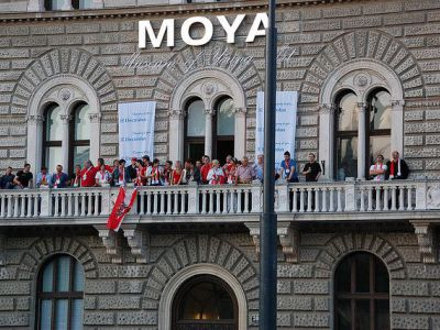 MOYA - Museum of Young Art, Vienna