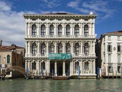 Ca' Rezzonico – Museum of 18th-century Venice