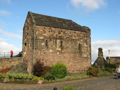 St. Margaret's Chapel, Edinburgh