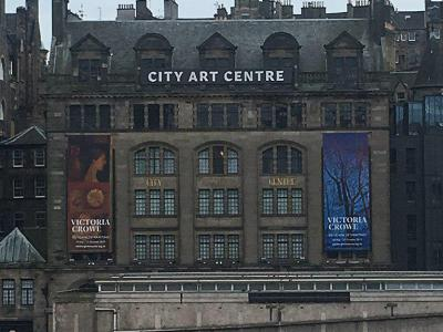 City Art Centre, Edinburgh