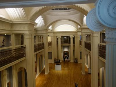 Talbot Rice Gallery, Edinburgh