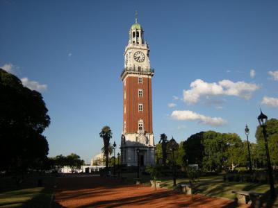 Torre Monumental, Buenos Aires