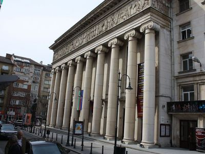National Opera and Ballet