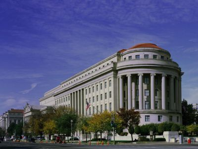 Federal Trade Commission, Washington D.C.