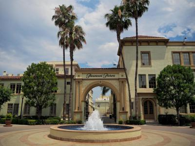 Paramount Pictures, Los Angeles