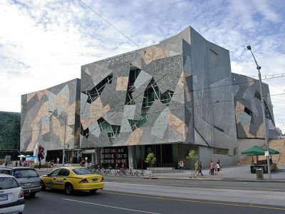 Australian Center for the Moving Image (ACMI), Melbourne