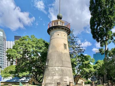 The Old Windmill, Brisbane
