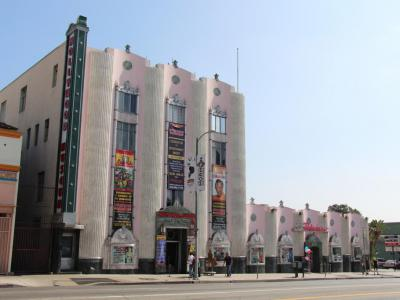 Hollywood History Museum