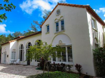 Williams House, Fort Lauderdale