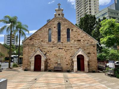 All Saints Church, Brisbane