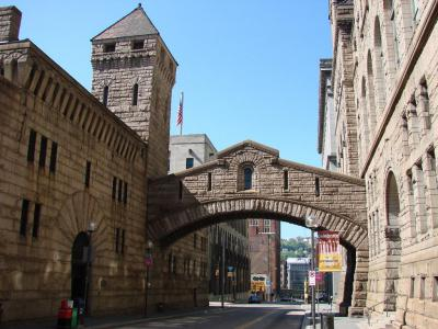 Allegheny County Courthouse, Pittsburgh
