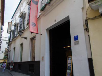 Museo Del Baile Flamenco.Museo Del Baile Flamenco Sevilla