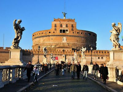 National Museum of Castel Sant'Angelo, Rome