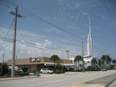 Coral Ridge Presbyterian Church of Fort Lauderdale, Fort Lauderdale